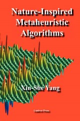 Nature-Inspired Metaheuristic Algorithms | Xin-she Yang |