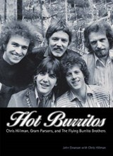 Hot Burritos | John Einarson & Chris Hillman |
