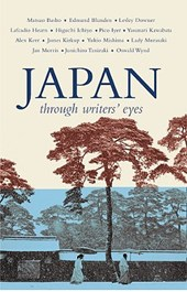 Japan through writers' eyes