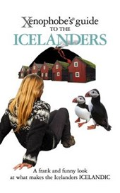 Xenophobe's Guide to the Icelanders |  |