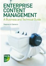 Enterprise Content Management | Stephen Cameron |