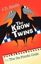 The Krow Twins | Jd Smith |