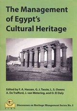 The Management of Egypt's Cultural Heritage |  |