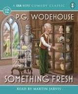 Something Fresh | P. G. Wodehouse |