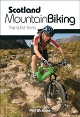 Scotland Mountain Biking | Phil McKane |