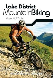 Lake District Mountain Biking