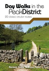 Day Walks in the Peak District | Norman Taylor |