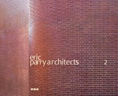 Eric Parry Architects, Volume
