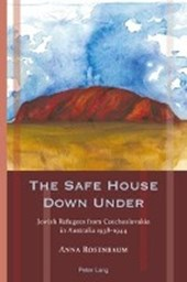 The Safe House Down Under