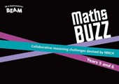Maths Buzz Years 1 and