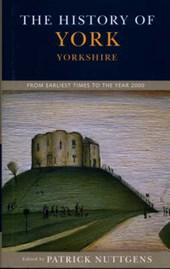 History of York