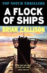 A Flock of Ships | Brian Callison |