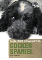 Cocker Spaniel an Owners Guide | Simmonds |