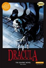 Dracula The Graphic Novel Original Text | Bram Stoker |