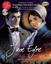 Jane Eyre Teaching Resource Pack