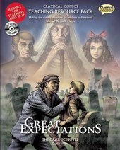 Great Expectations Teaching Resource Pack