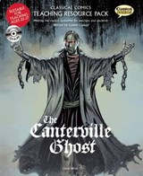 The Canterville Ghost [With CDROM] | Gareth Calway |