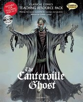 The Canterville Ghost [With CDROM]