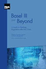 Basel III and Beyond | CANNATA,  Francesco |
