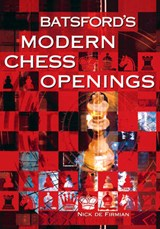 Batsford's Modern Chess Openings | Nick De Firmian |