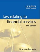 Law Relating to Financial Services | Graham Roberts |