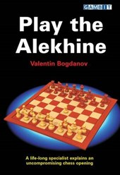Play the Alekhine | Valentin Bogdanov |