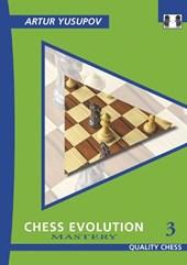 Chess Evolution