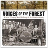 Voices of the Forest | Mairi Stewart |