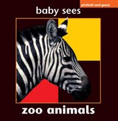 Baby Sees - Zoo Animals