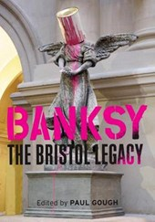 Banksy | Paul Gough |