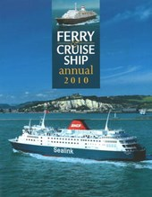 Ferry and Cruise Ship Annual