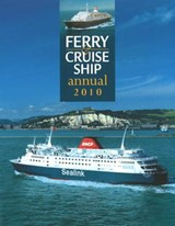 Ferry and Cruise Ship Annual | Lily Publications |
