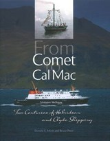 From Comet to Cal Mac | Donald E Meek |