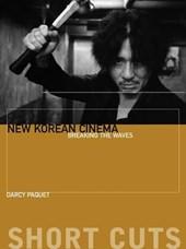 New Korean Cinema - Breaking the Waves