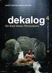 Dekalog 04 - On East Asian Filmmakers