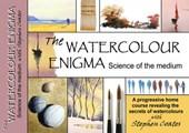 Watercolour Enigma