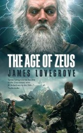 The Age of Zeus | James Lovegrove |