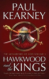 Hawkwood and the Kings | Paul Kearney |