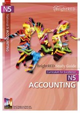 National 5 Accounting Study Guide | William Reynolds |