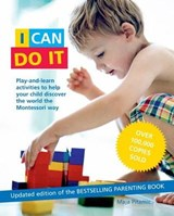 I Can Do It | Maja Pitamic |
