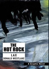 Hot Rock | Donald Westlake |