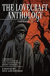 Lovecraft anthology - vol.2 | Dan Lockwood |