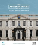 The Mansion House, Dublin | Mary Clark |