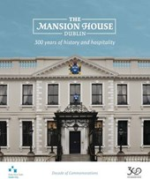 The Mansion House, Dublin