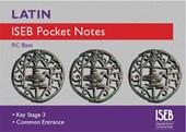 Latin Pocket Notes