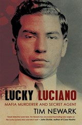 Lucky Luciano | Tim Newark |