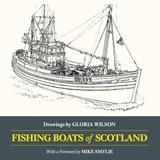 Fishing Boats of Scotland | Gloria Wilson |