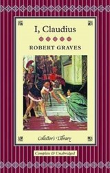 I, Claudius | Robert Graves |