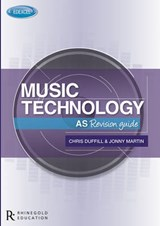 Edexcel AS Music Technology Revision Guide |  |