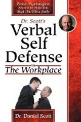 Verbal Self Defense | Daniel Scott |